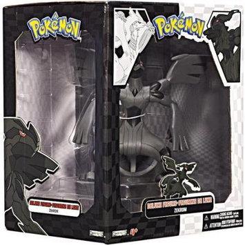 Jakks Pokemon Black & White Deluxe Figure Zekrom Series 1