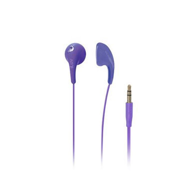ILUV Bubble Gum II earphone in Purple IEP205PUR