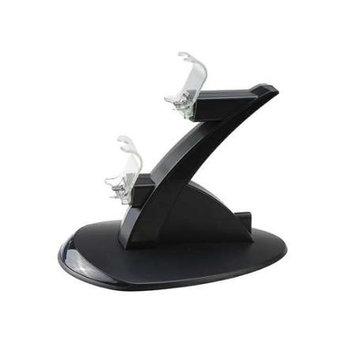 Agptek USB Dual Charger Charging Station for PS4 Controller