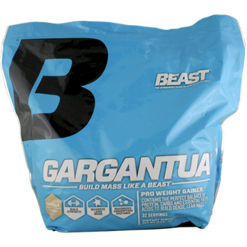 Ultra Lab Nutrition Beast Sports Nutrition - Gargantua Pro Weigh Gainer Vanilla - 10 lbs.