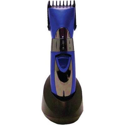 Vivitar Pg-6500bl Aquaclipster Rechargeable Hair & Beard Clipper