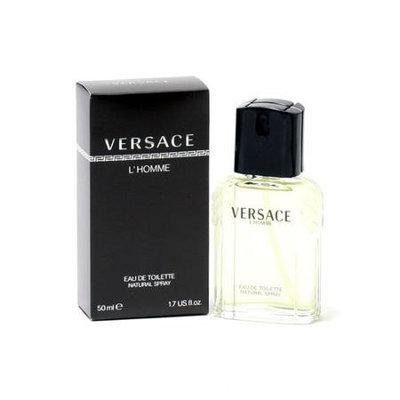 Versace L'Homme Eau de Toilette Spray, 1.7 fl. oz.