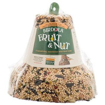 Birdola Fruit & Nut Bell