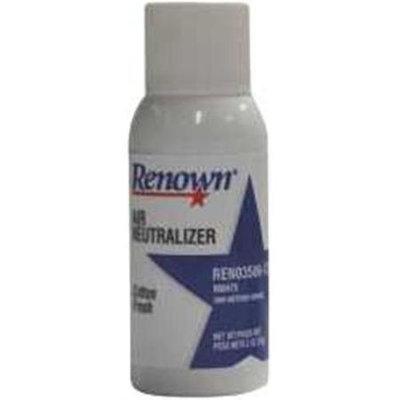 Renown 880475 Renown Refill Cttn Frsh 2Oz - Case Of 12
