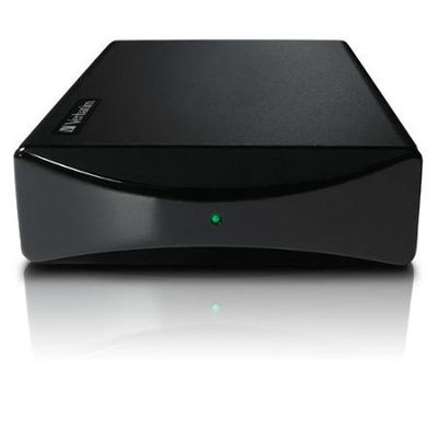Verbatim SmartDisk USB1TB 1 Terabyte (1TB) USB 2.0 3.5 External Hard Drive