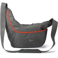 Lowepro Passport Sling III Digital SLR Camera Case (Grey)