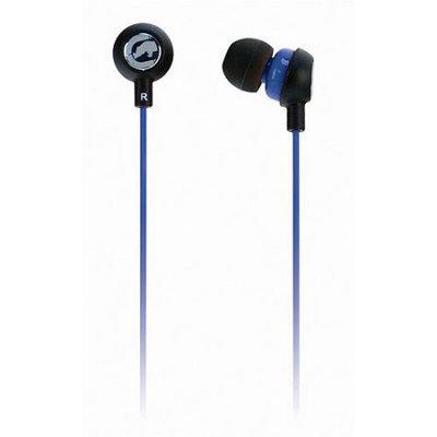 Ecko Unlimited Eku-Cha2-Bl Ecko Chaos 2 Earbud, Blue