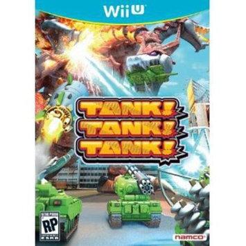 Mco America Inc Namco 81000 Tank Tank Tank for Wii U