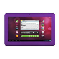 Ematic 7 Pro Google Android 4.0 Capacitive Multi-Touch Tablet 4GB w/WiFi Purple