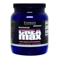 Ultimate Nutrition Crea/Max Fruit Punch 2.2 lbs