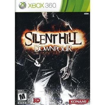 Konami Digital Entertainment Konami Silent Hill: Downpour - Action/Adventure Game - Xbox 360 30121