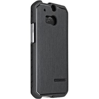 Body Glove HTC One (M8) Satin Case - Black