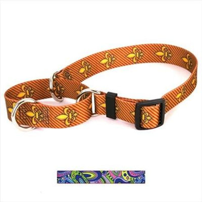 Yellow Dog Design M-MOD103L Mod Martingale Collar - Large