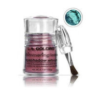 L.a. Colors LA COLORS Shimmering Loose Eyeshadow