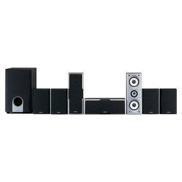 ONKYO SKS-HT540 Black Home Theater Speaker
