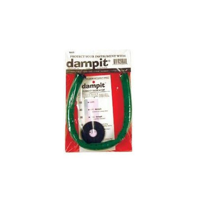 Dampit Instrument Humidifier for Bass - U.S. Band & Orchestra Supplies Inc. -1387D