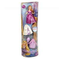 Disney Tangled Featuring Rapunzel Fashion Play Doll