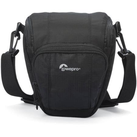 Lowepro Toploader Zoom 45 AW II - Black