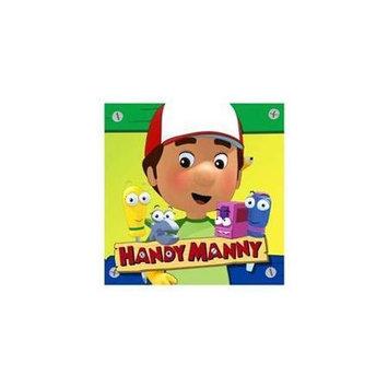 Hallmark 157264 Handy Manny Napkins