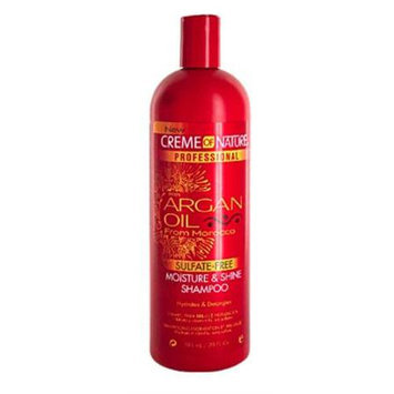 Creme Of Nature Argan Shampoo 20 oz
