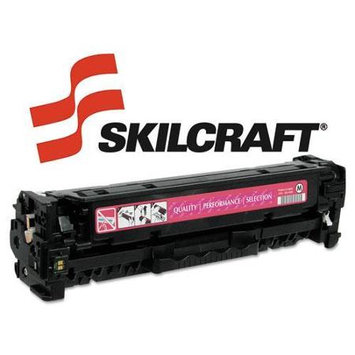 Nib Nish CC533A 751000nsh0974 Compatible Remanufactured (304a) Toner, 2800 Page-yield, Magenta