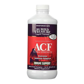 Extra Strength Acf, 16 Oz by Buried Treasure
