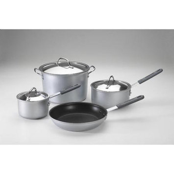 Nordic Ware Cookware Sets 7-Piece Cookware Set silver 27060M