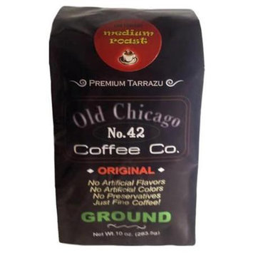 Old Chicago C00019 No. 42 Medium Roast Coffee Pack Of 2