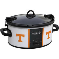 University Of Tennessee NCAA Crock-Pot® Cook & Carry 6-Qt. Slow Cooker