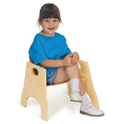 JONTI-CRAFT 6801TK THRIFTYKYDZ CHAIRRIES - 7 in. HEIGHT