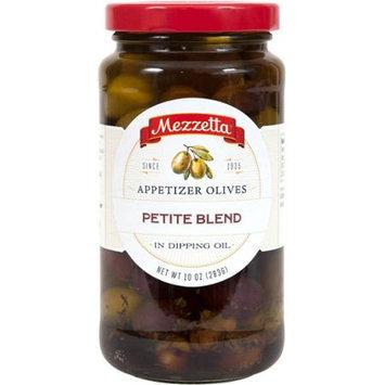 Mezzetta 10 oz. Appetizer Olives - Petite Blend Case Of 6