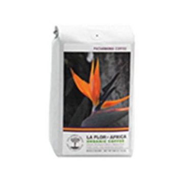Frontier Natural Foods Frontier Natural Products 228360 Farmer-Direct Coffee - La Flor De Africa Medium Roast