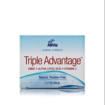 AllVia Integrated Pharmaceuticals Triple Advantage 1.7oz