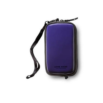 Acme Made CMZ Compact Camera Pouch, Purple