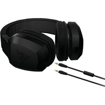 RAZER ELECTRA ESSENTIAL GAMING & MUSIC HEADSET - BLACK