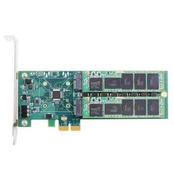 Mushkin Enhanced MKNP22SC480GB 480GB PCIe 2.0 x2 MLC Internal Solid State Drive (SSD)