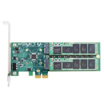 Mushkin Enhanced MKNP22SC480GB 480GB PCIe 2.0 x2 MLC Internal Solid State Drive (SSD)