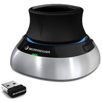 3d connexion Spacemouse 3dmouse - Wireless - Radio Frequency - USB - 2 Button[s] (3dx-700043)