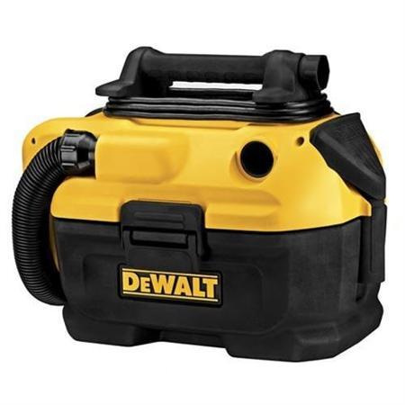 Dewalt DCV581H 18V - 20V MAX Cordless/Corded Lithium-Ion Wet/Dry Vacuum (Bare Tool)