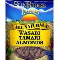 Sunridge Farms BG18674 Sunridge Farms Wasabi Tamari Almond - 1x15LB