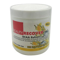 Beauty Fit - BeautyRecover Ice Lemonade Flavor, 309 g powder
