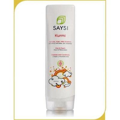 Saysi CABEL00041 Kurmi Natural Tear Free Shampoo