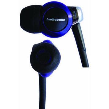 Audiobahn Aep240j Killa Dj Pro Audio Herbud Headphones