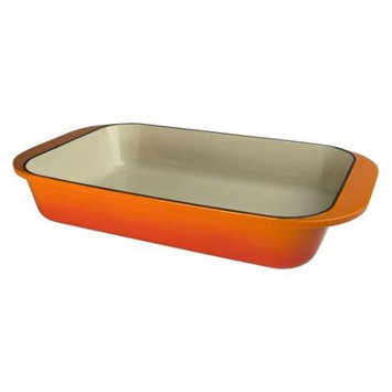 Artland Inc. La Maison 5 qt. Orange Rectangular Baker