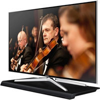 Samsung HWH600 Ultra-slim and discreet Wireless Soundstand for 32