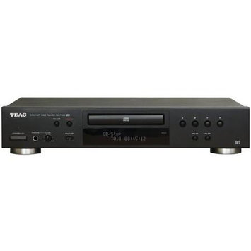 TEAC - CD Player with USB Digital Interface
