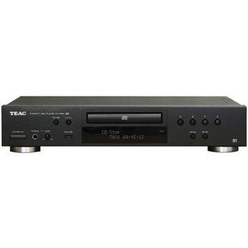 TEAC - CD Player with USB Digital Interface