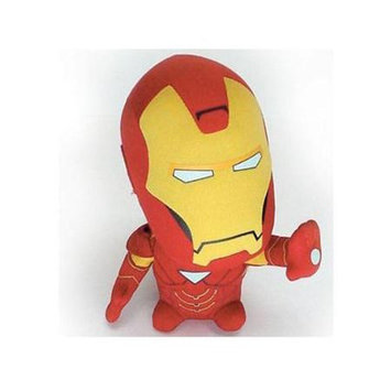 Comic Images Iron Man Super Deformed Plush