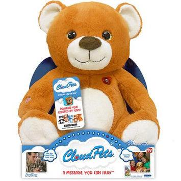 Jay At Play CloudPets 12 inch Teddy Bear