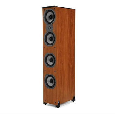 Polk Audio Cherry Floorstanding Loudspeaker - TSI500C